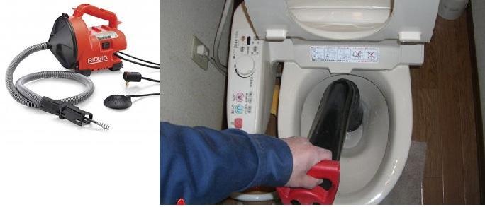thông tắc bồn cầu tại hà nội